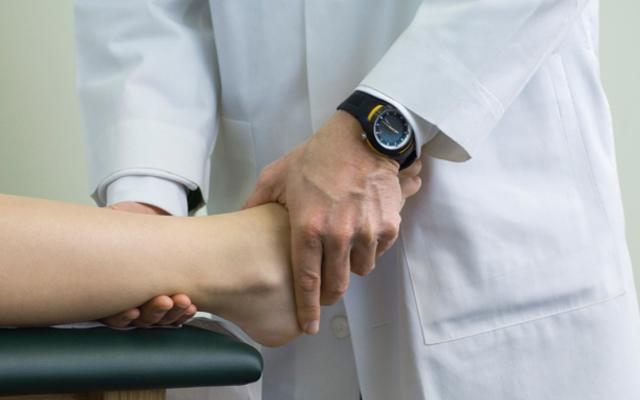 podiatrists edmonton